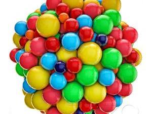 Fruit Gum