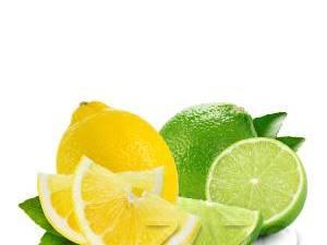 Zitrone – Limette