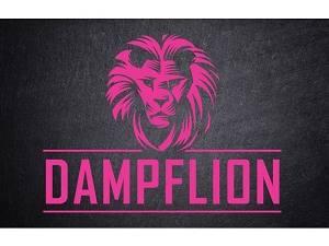 Pink Lion Aroma
