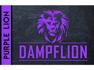 Purple Lion Aroma