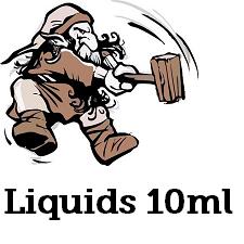 Liquids 10ml