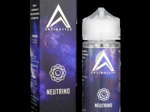 Antimatter Neutrino