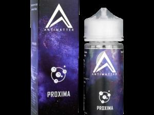 Antimatter Proxima