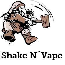Shake N` Vapes