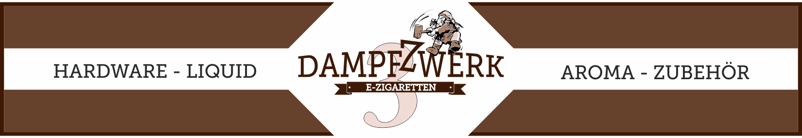 Dampfzwerk-3 | E-Zigaretten-Fachgeschäft in Detmold