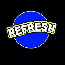 Refresh-Gazoz