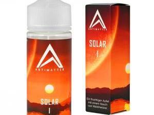 Antimatter Solar I