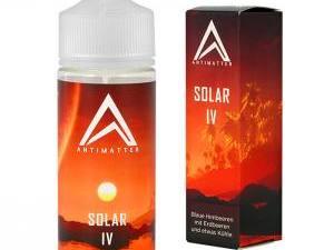 Antimatter Solar IV