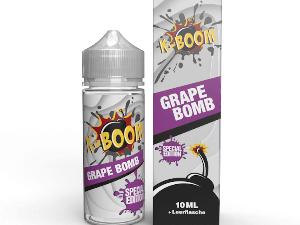 Grape Bomb