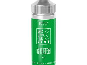 Green No.3